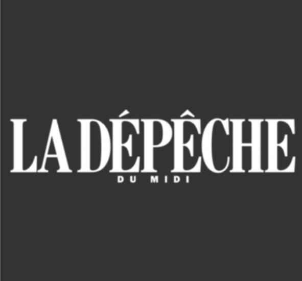 Article - LA DEPECHE